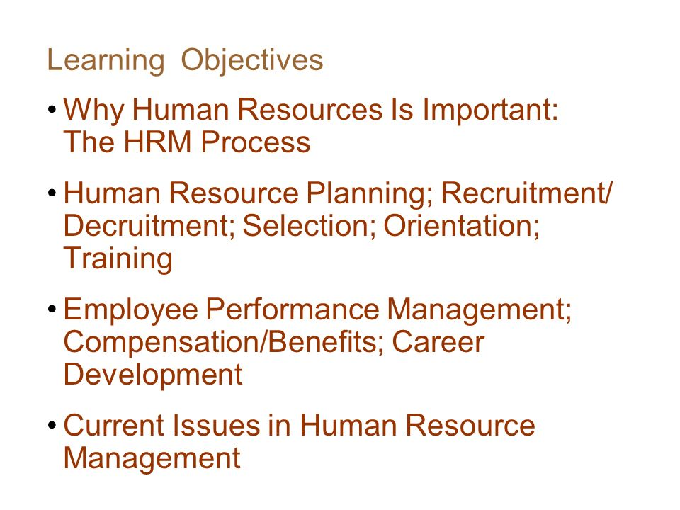 why human resource planning important organisation What is the importance of human resource planning how is human resource important to organisation.