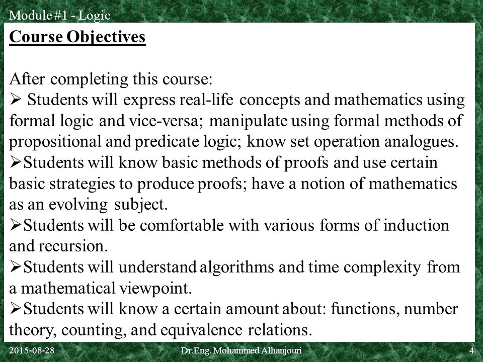 20 discrete mathematics with applications