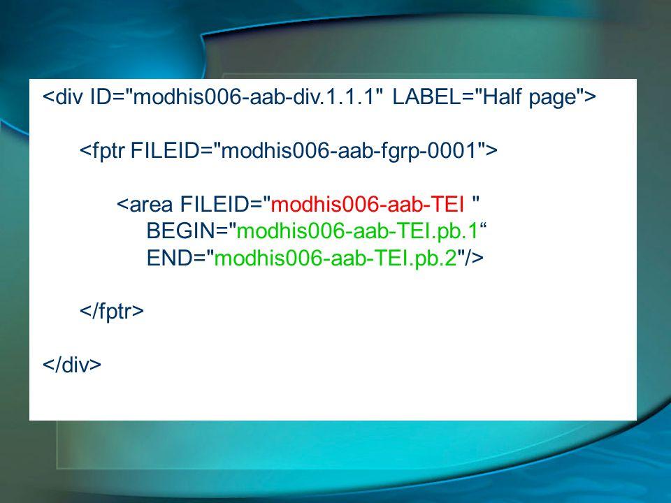 <div ID= modhis006-aab-div.1.1.1 LABEL= Half page >