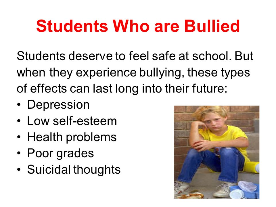 bullies should be held accountable for their actions While bullies must be held responsible for their actions, it is important to   should your child suffer a school bullying injury, our school bullying lawyers  stand.