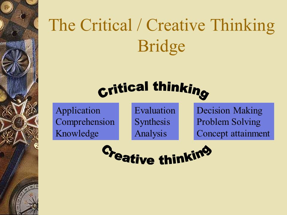 an analysis of the elements used to define critical thinking and decision making By: saratu garba abdullahi critical thinking & decision making inquiry-based learning techniques such as questioning, discussion, debates, case studies, and critical incident analysis can be used when planning curriculum for management and leadership education programs (edwards,.