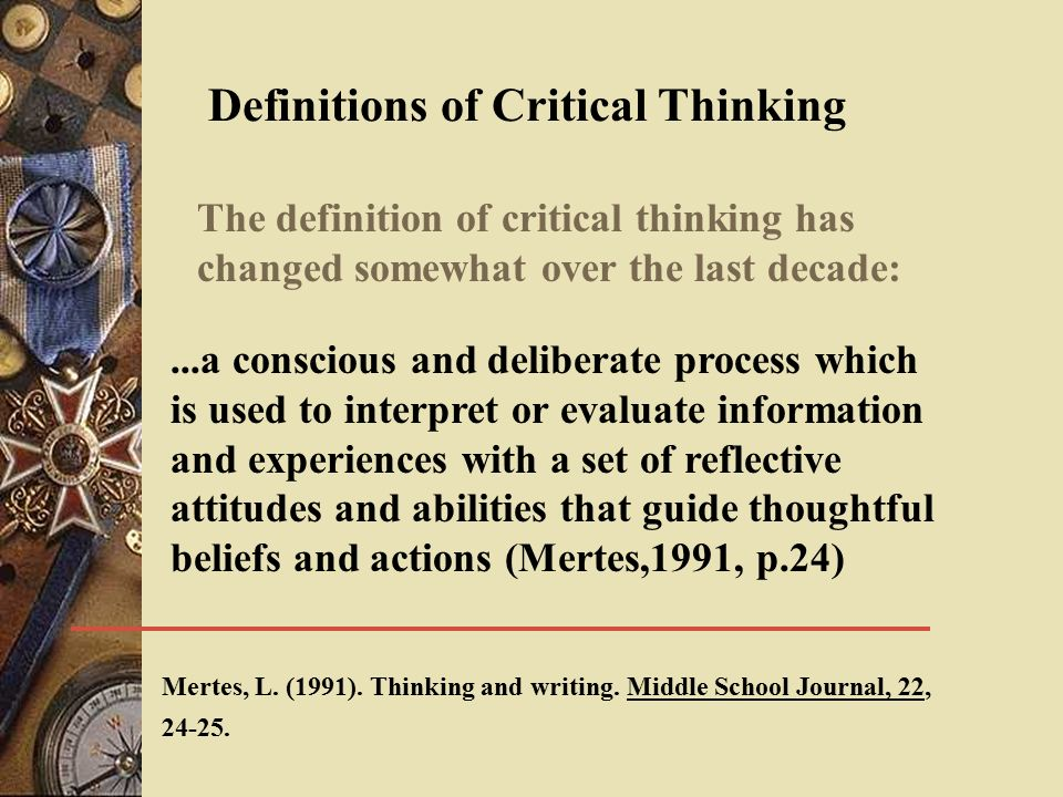 critical thinking is important for evaluating which parts of advertisement D all of the above critical thinking is important for evaluating which parts of from history 101 at devry university, fremont.