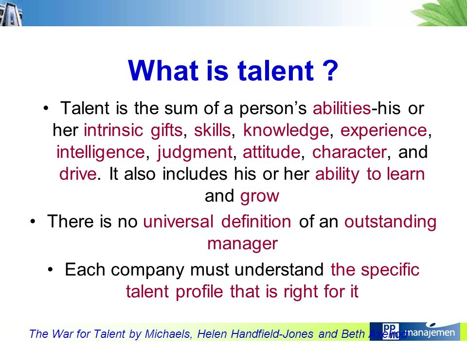 Learning ability - definition of learning ability by The ...