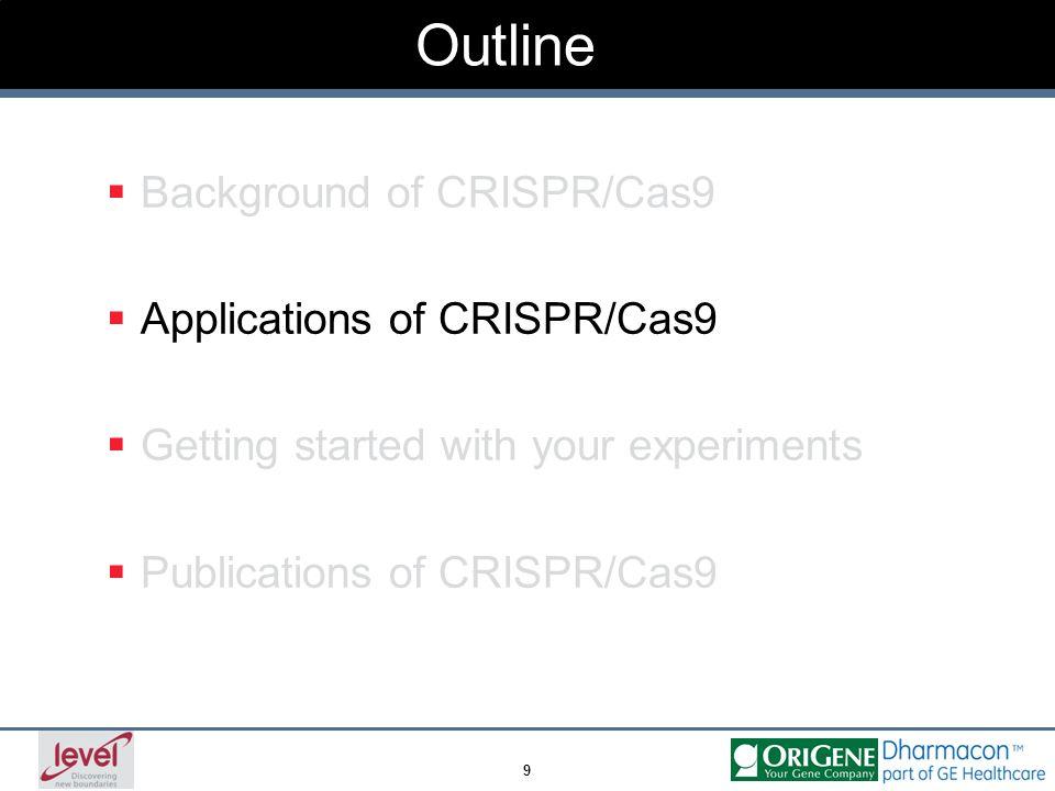 introduction to crispr cas9 pdf