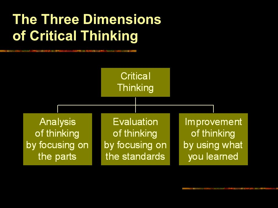 relationship between critical thinking and logical reasoning skills Of critical thinking skills was not due thinking (belief bias in logical reasoning) as well as their relationship to cognitive ability and thinking.