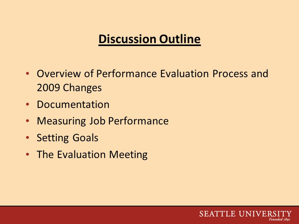 Making The Most Of Your 2009 Performance Evaluation - Ppt Video