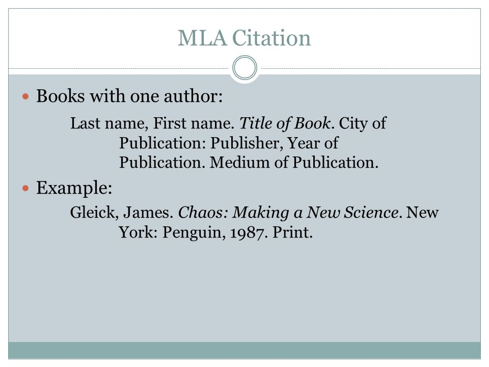 mla bibliography citations How to write a bibliography using modern language association (mla) works cited format.