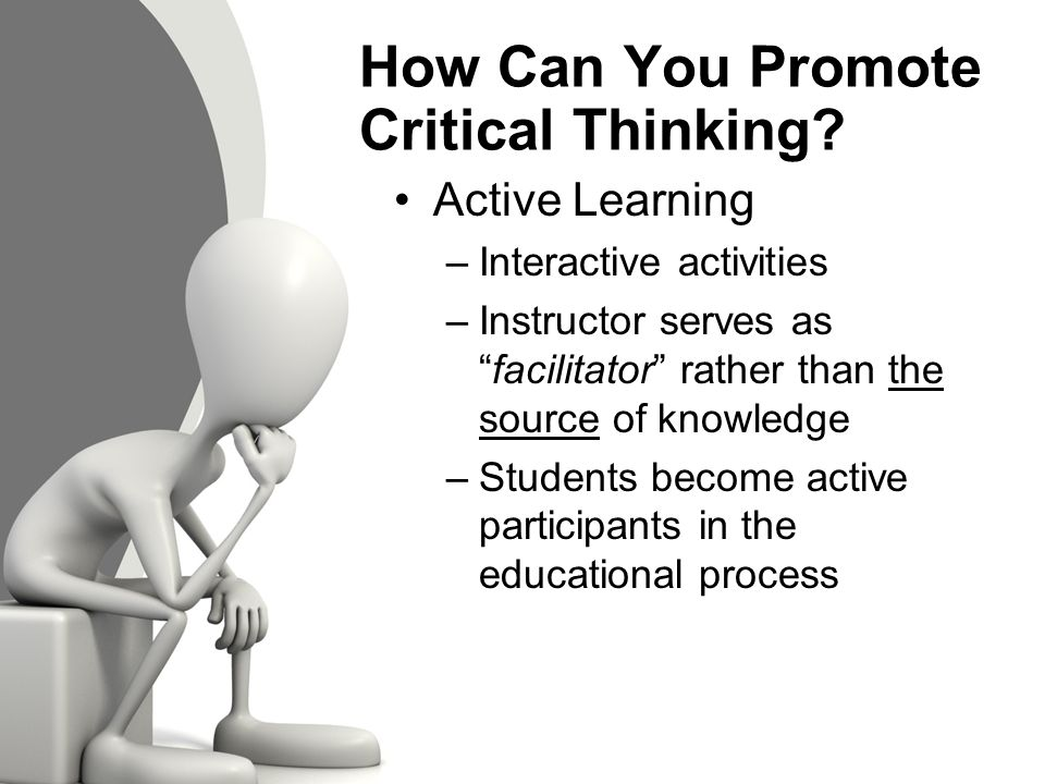 what is a critical thinking activity Find and save ideas about critical thinking on pinterest | see more ideas about critical thinking skills 5 critical thinking activities.