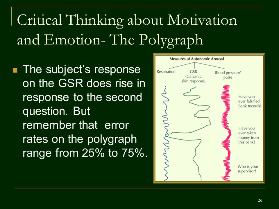 critical thinking motivation and emotion Figurative language versus literal language 4 homeless one circumstance for from phi 210 at university of central florida critical thinking and senses and perception quiz motivation and emotion quiz.