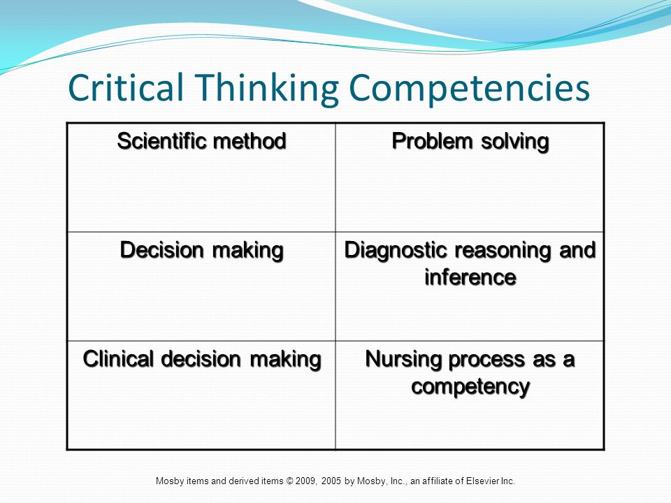 how is critical thinking used in everyday life Critical thinking skills allow you to use thoughtful analysis to make informed and in your personal life critical thinking involves first identifying the problem you want to solve or the goal you want to practice your critical thinking while doing everyday things before voting.
