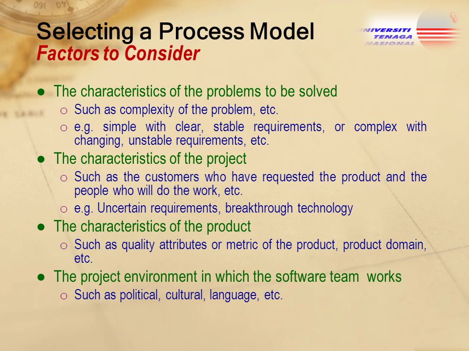 the variables to consider in project management The role of project management in achieving project success: a k munns and b f bjeirmi defining the requirement of work, establishing the extent.