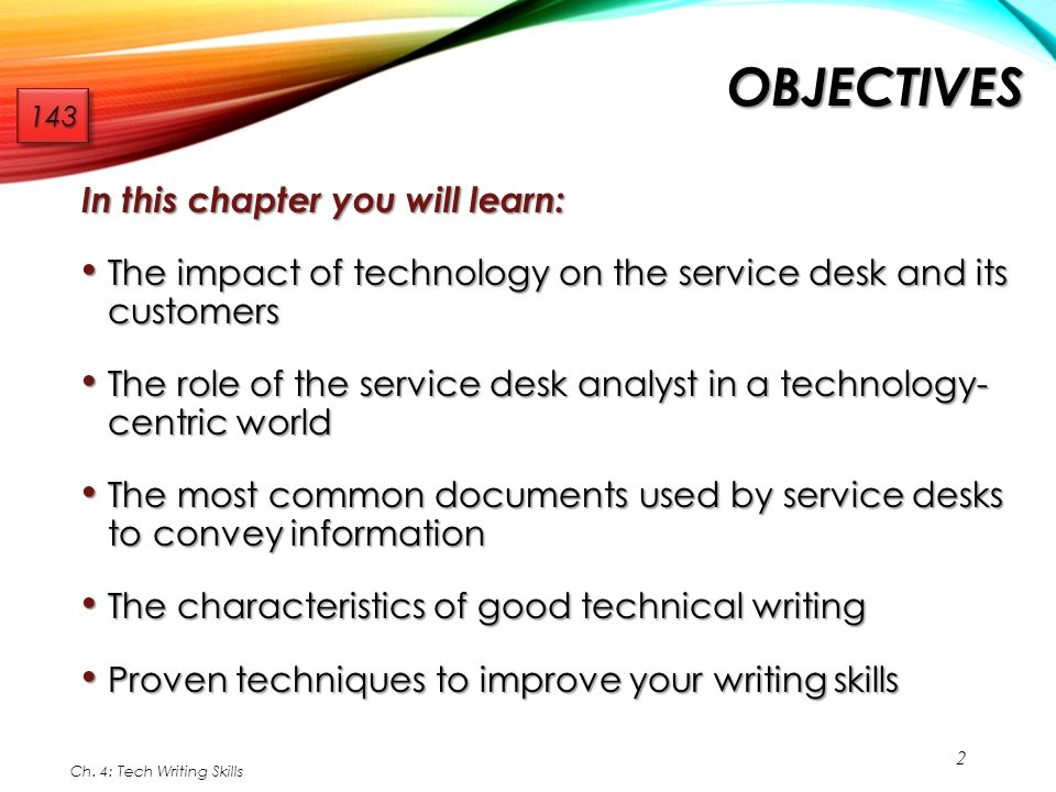how to improve technical writing skills Technical writing is also referred to as 'technical communication', a term more broad in scope that can cover related fields such as science writing, medical writing, technical editing, technical translation, content strategy, etc technical writers can thus also be referred to as technical communicators.