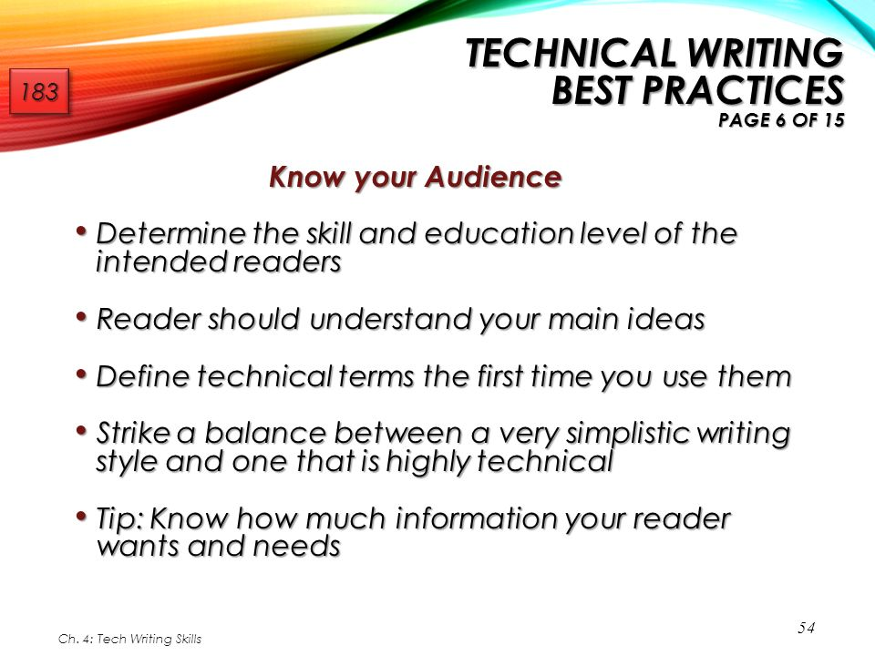 5 Types of Audiences in Writing