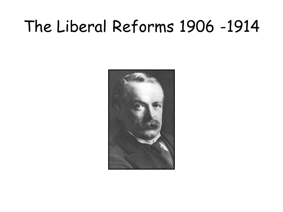 liberal reforms Sorry, nothing here for liberal reforms (try  • impact of the communist reforms  who is john d clare.