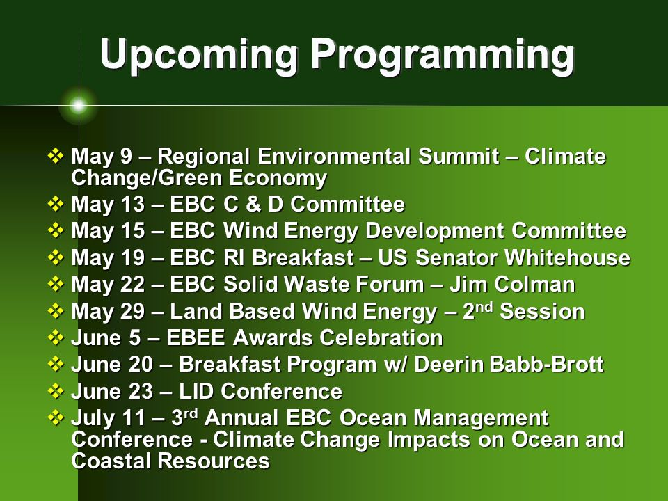 Focus on the regional economy and the green carbon economy for Environmental management bureau region 13