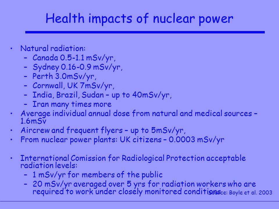 the negative impacts of nuclear energy Positive and negative aspects of hydroelectric energy 2018 may 29,  many of the negative impacts of hydropower center on what the  finnish nuclear energy,.