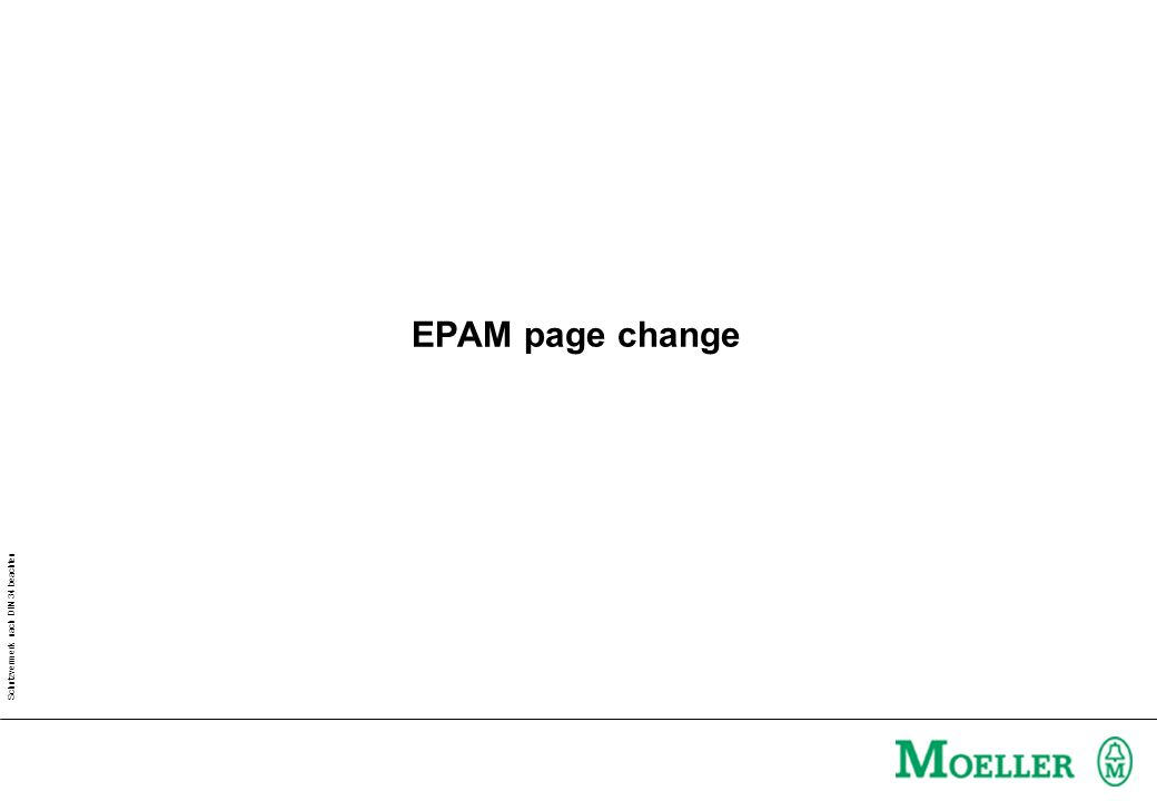 EPAM page change