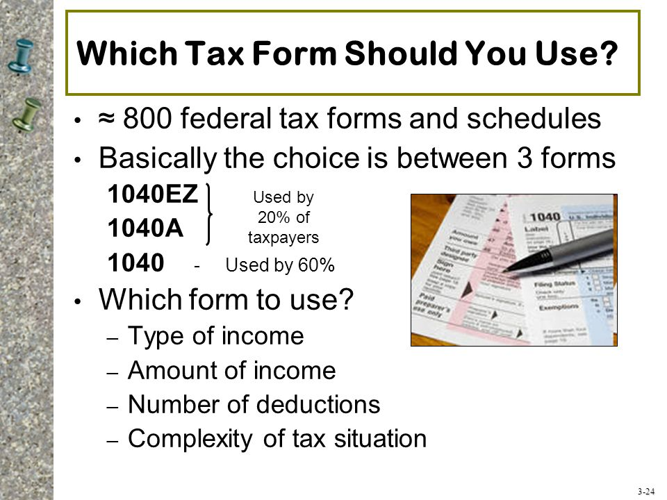 Chapter 3 Taxes in Your Financial Plan McGraw-Hill/Irwin - ppt ...