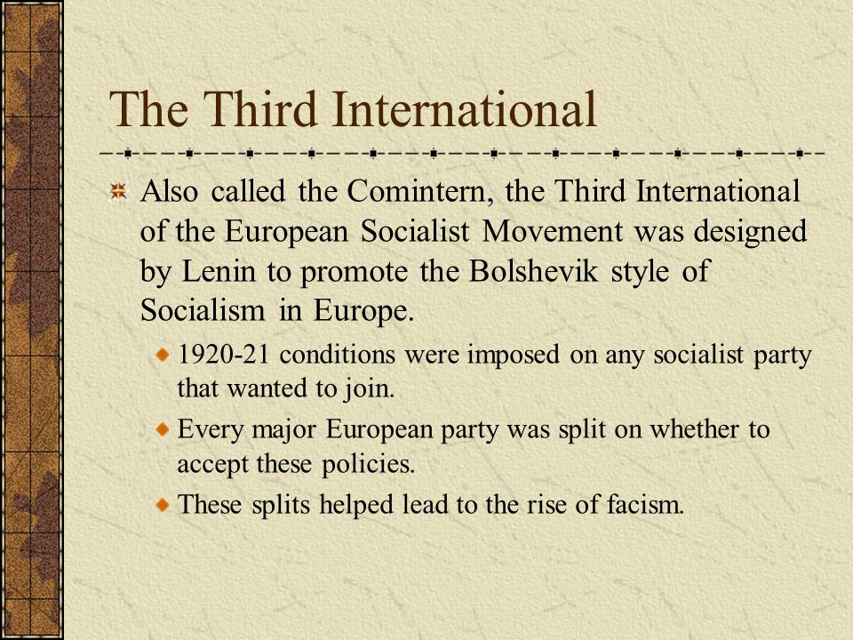 the alliances and the rise of industrialization and imperialism in the european order Imperialism essay examples  alliance, imperialism,  the alliances and the rise of industrialization and imperialism in the european order.