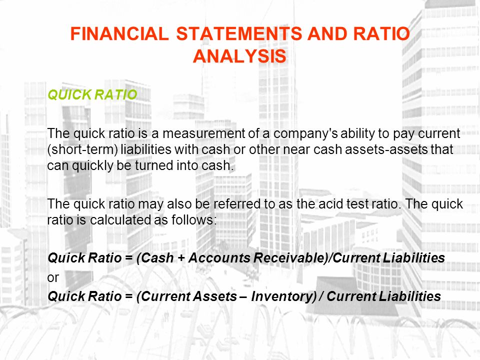 financial statement analysis for acc 561 Running head: financial statement analysis 1 financial statement analysis name acc/561 date instructor name introduction financial statement analysis 2 when searching for the best investments, business analysts research and review the financial statements of an organization there are various ways .