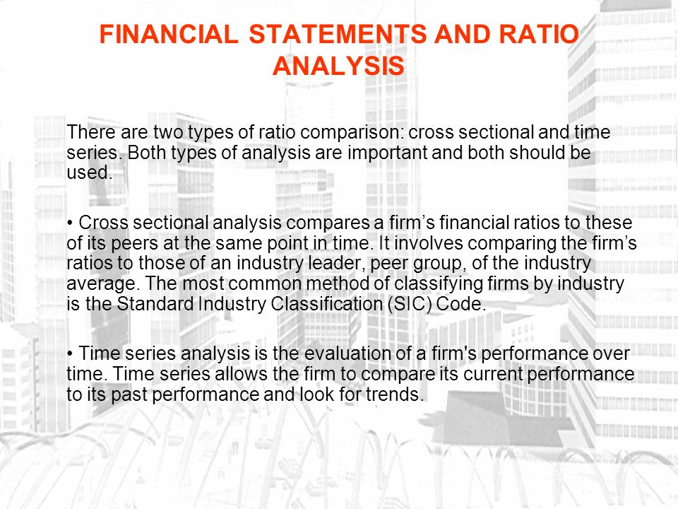 Financial Statement Analysis-Identify the Industry Harvard Case Solution & Analysis