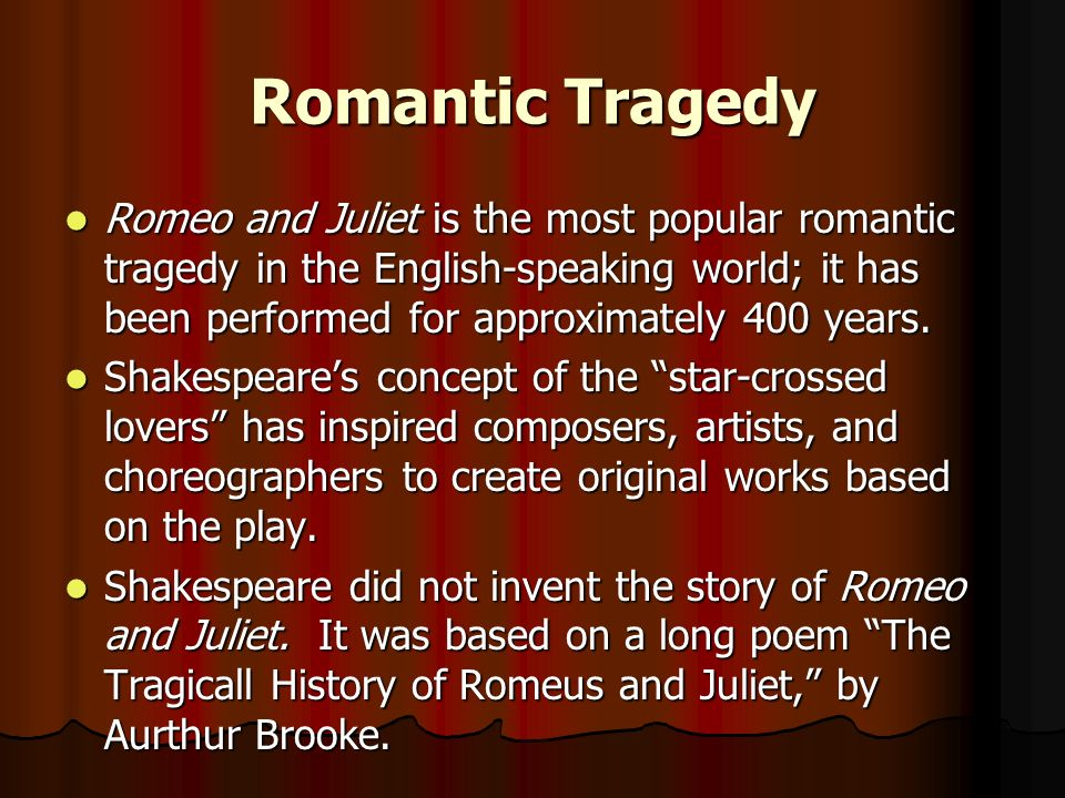Romeo and Juliet Critical Evaluation - Essay