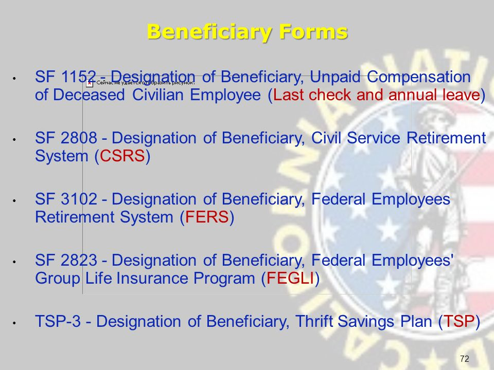 Army Benefits Center-Civilian - ppt download