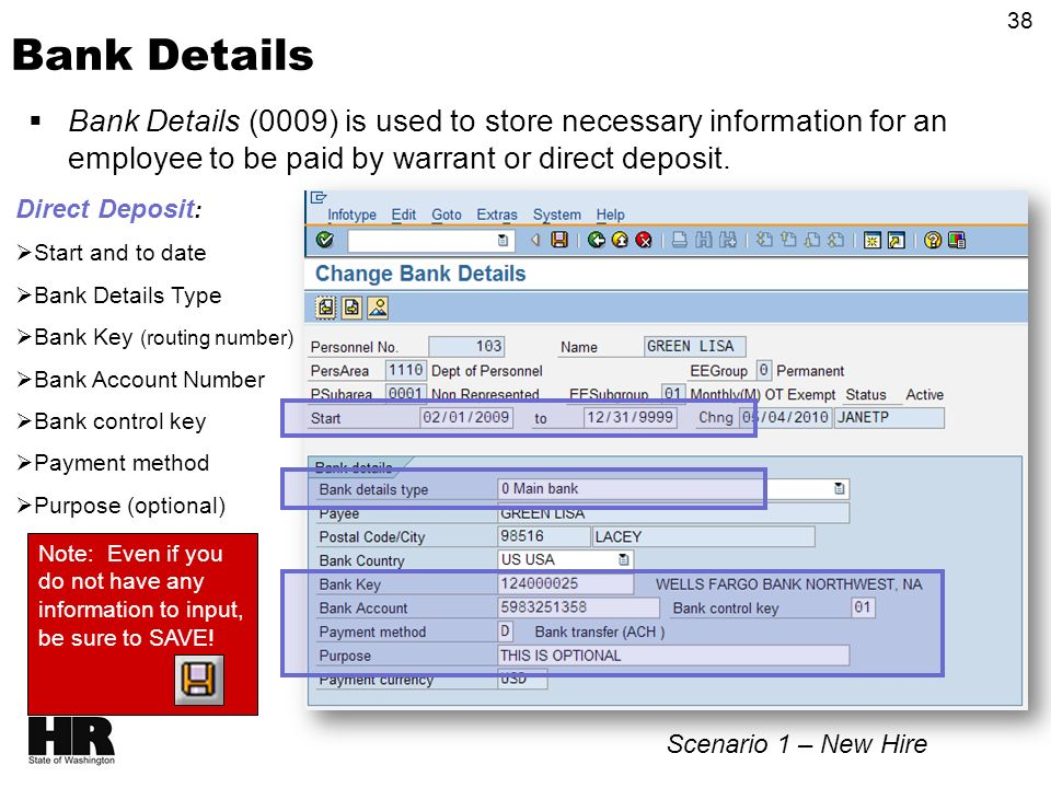 how to change your bank details on gumtree