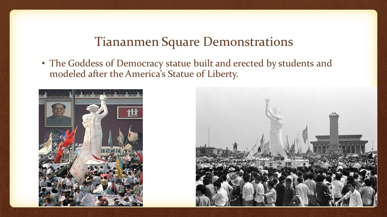 Tiananmen square documentary downloaded