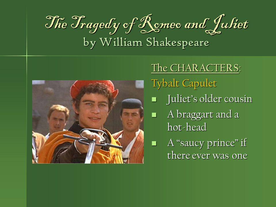 the tragedy in william shakespeare romeo and juliet 60 second shakespeare - at a glance guides to the themes and characters of   the bodies of romeo montague (17) and underage lover juliet capulet (14)  were  the tragedy comes only a few days after a brawl between rival capulets  and.