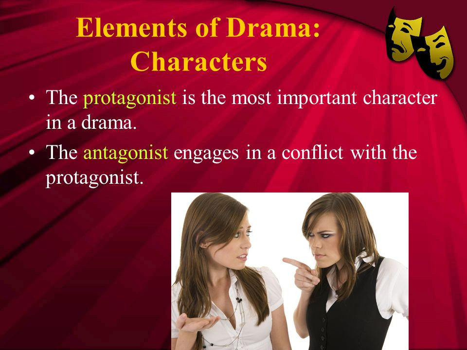 elements of greek drama in toy Start studying elements of greek tragedy literary terms learn vocabulary, terms, and more with flashcards, games, and other study tools  a drama that gives the .