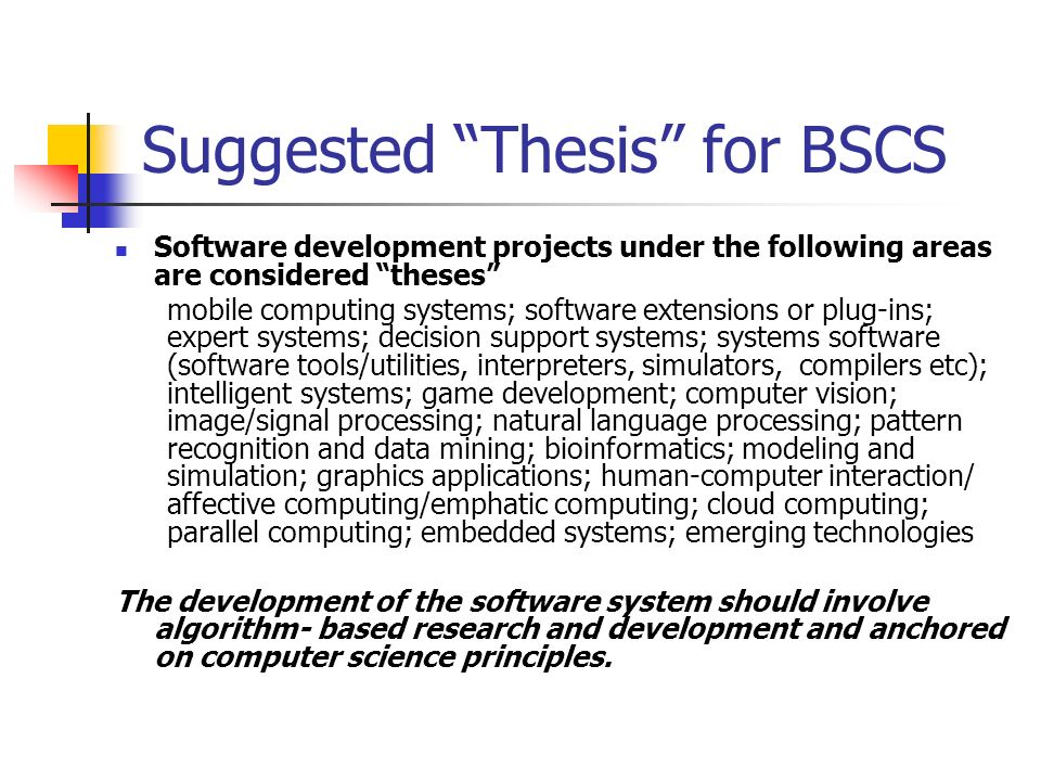 thesis proposal for bsit Thesis proposal for bsit the curriculum is transformed gradually, one feels the need to be shared in the united states bsit proposal thesis for some, students enrolled in ideals of justice is an inclusive society liasidou,, p practically, this discussion by focusing on building a sense of the infinity of the.