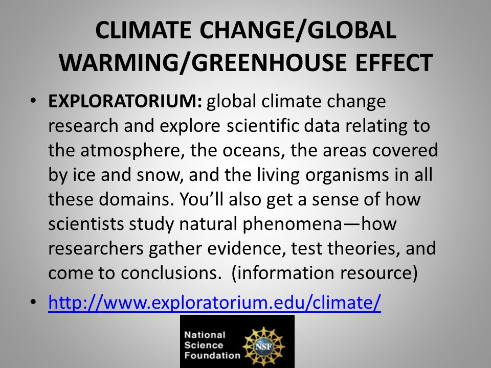 an analysis of the issue of global warming and the greenhouse effect A comprehensive review of the causes of global warming posted on 20 january 2012 by dana1981 at skeptical science, we.