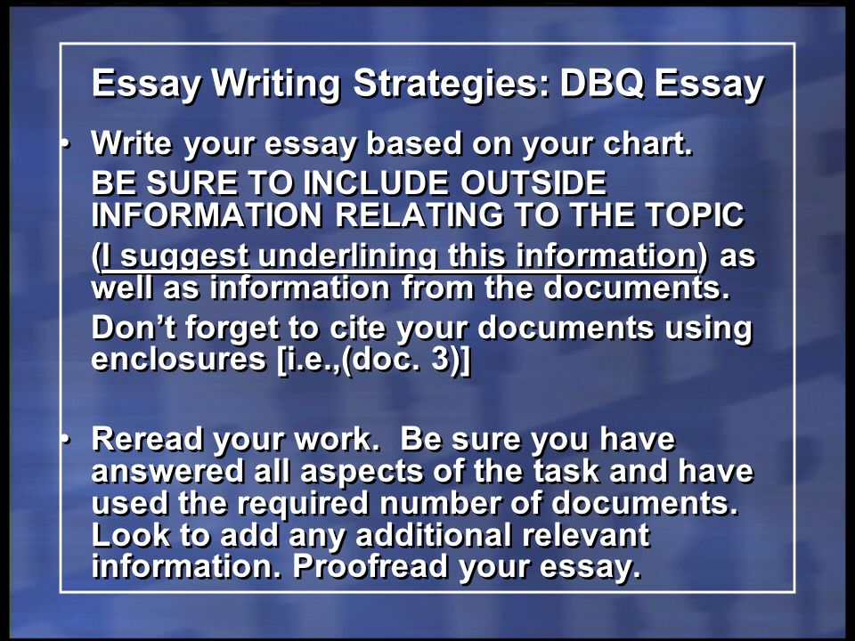 do essays always have 5 paragraphs