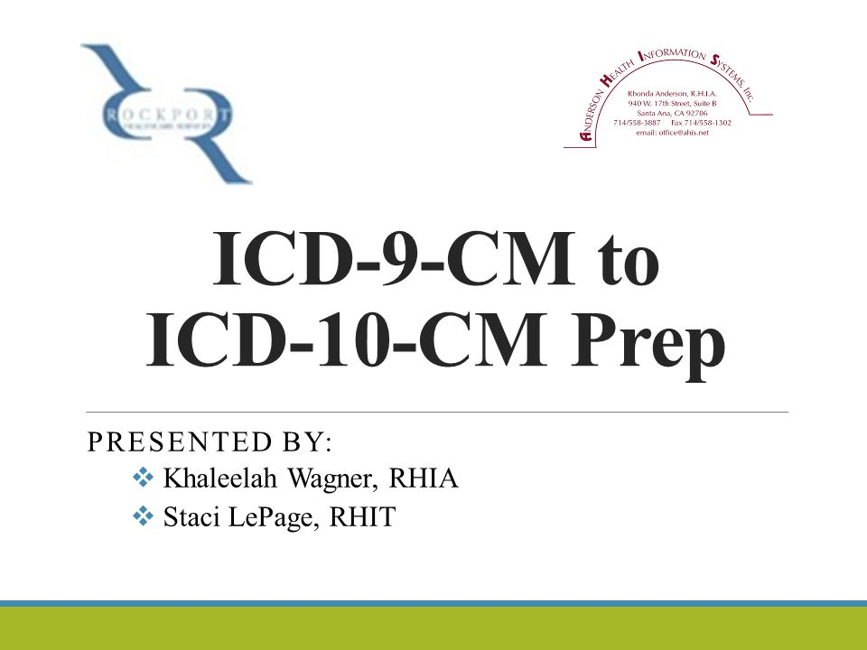 a history of icd 9 and icd 10 From cms the following are important documentation tips and strategies for icd- 10  •list any related tobacco use, abuse, dependence, past history, or smoke.