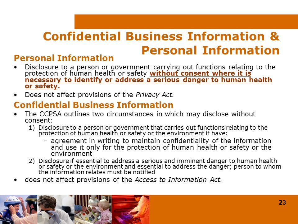 how to get consumer disclosure online canada