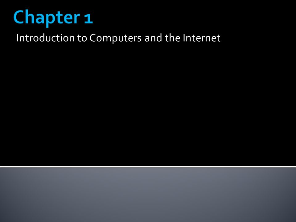 the introduction to computers Basics of computers introduction - learn basics of computers in simple and easy steps starting from basic to advanced concepts with examples including introduction.