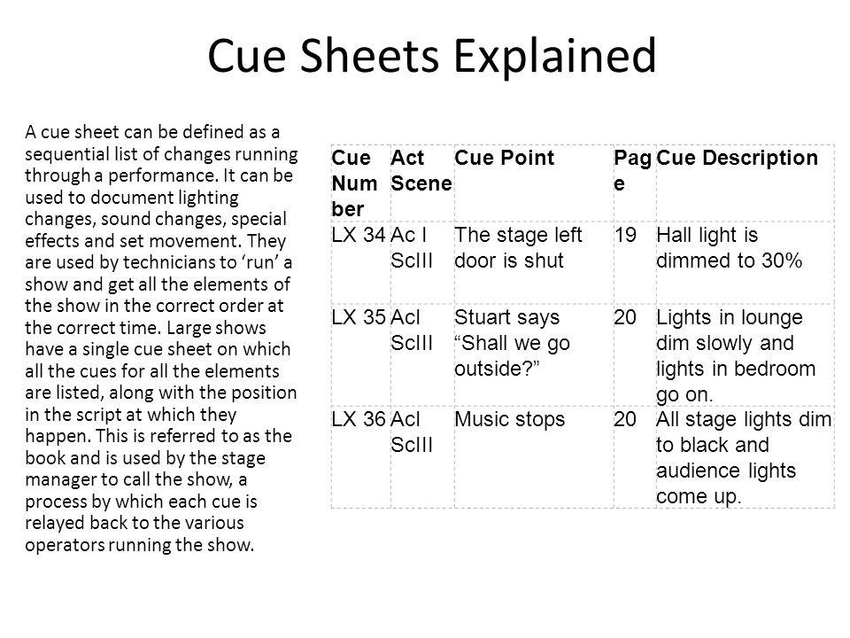 Cue sheet template 8577251 hitori49fo cue sports wikipedia sheet englishspanish dictionary wordreferencecom maxwellsz
