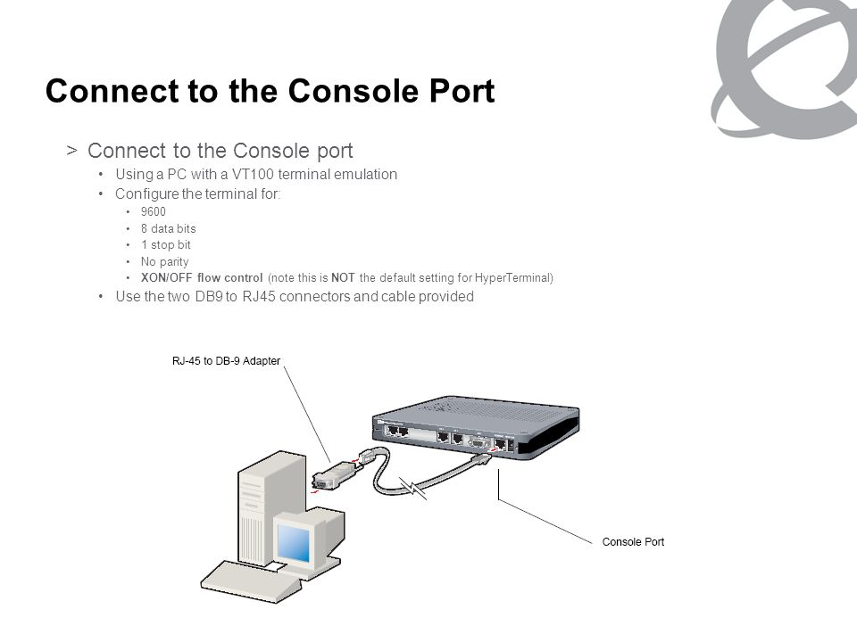 how to connect console to pc