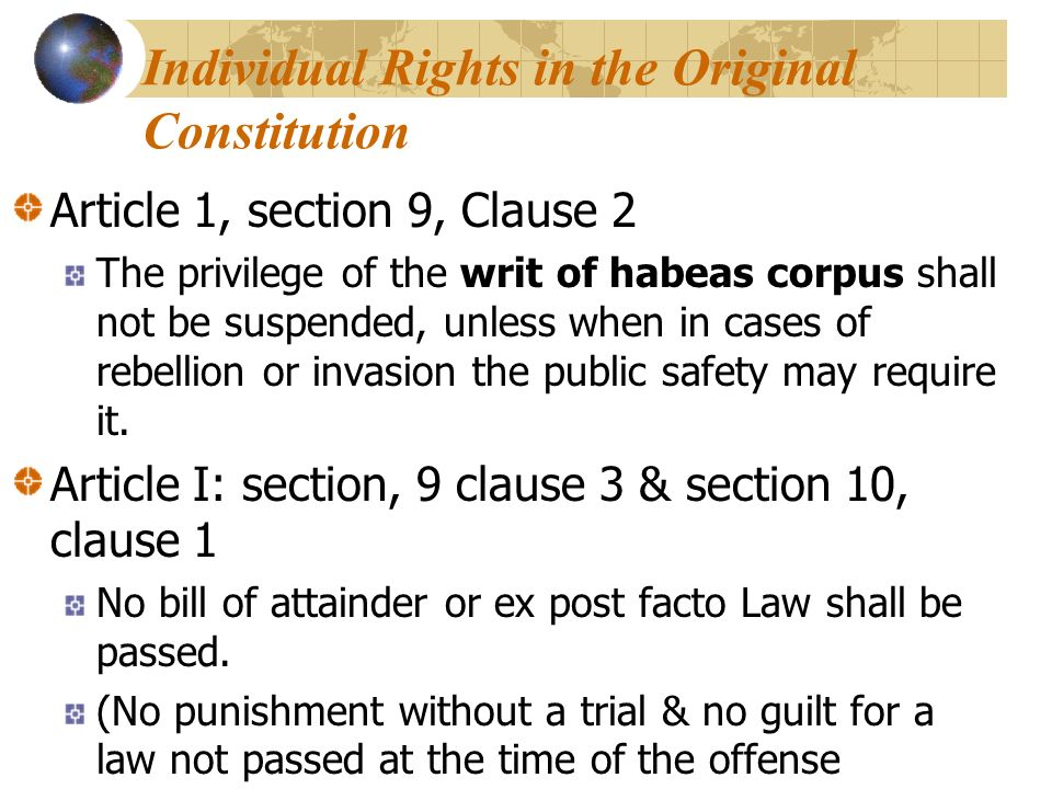 Constitution Article 1 Section 2 Clause 3 28 Images