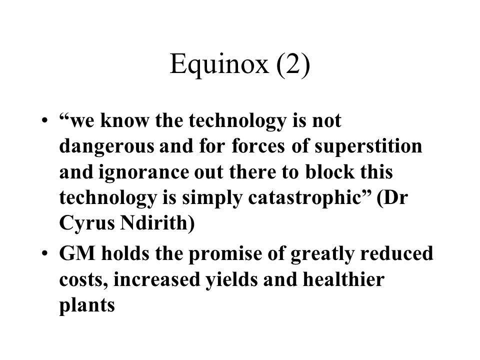 Equinox (2)