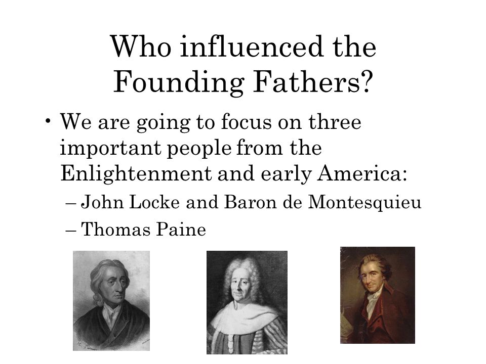 the founding fathers and the government they built The founders' challenge, as they built on their experience with a national  they gave members of the house of representatives smaller districts and shorter.