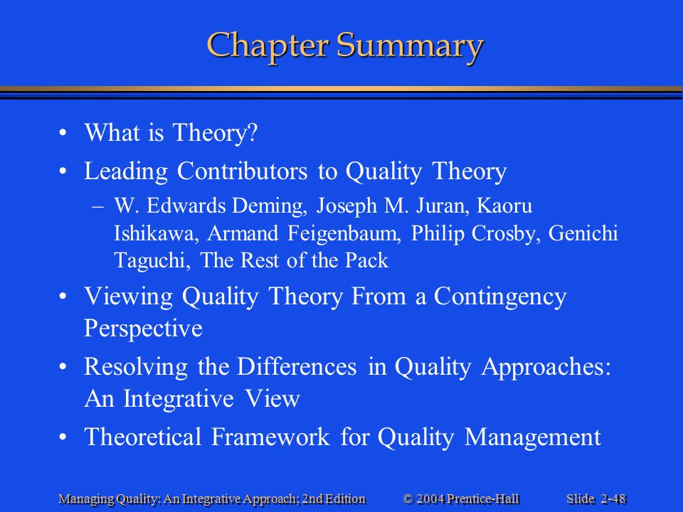 leadership theory analysis summary Foundations of leadership – summary chart of leadership perspectives/theories/models – v harwood page 2 trait theory what the leader is.