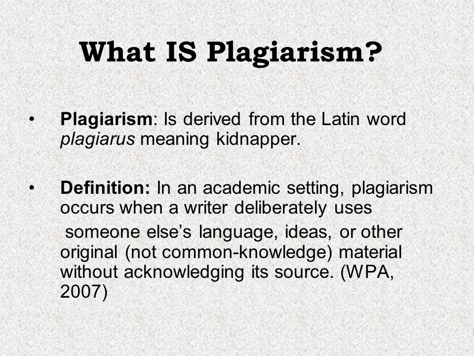 plagiarism adjusting the consequence essay Check out our top free essays on consequences plagiarism to help you write your own essay.