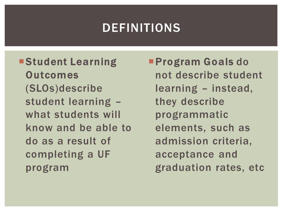 writing measurable learning outcomes pdf