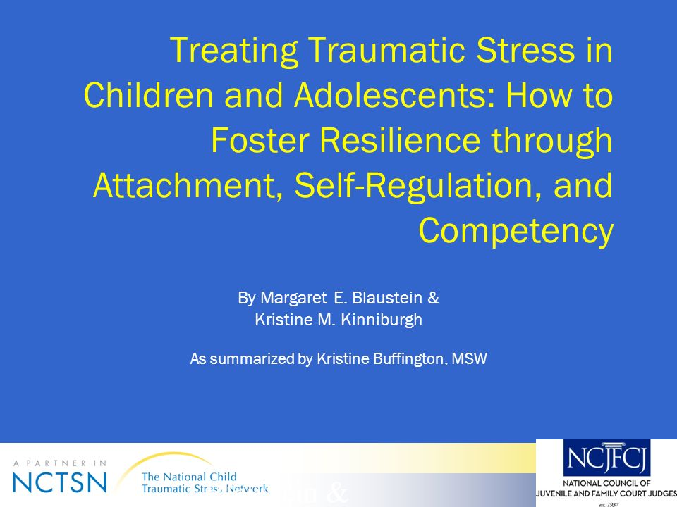treating traumatic stress in children and adolescents essay The ptsd in children related to abuses psychology essay  cbt is a successful approach for treating children  the period of school children and adolescents are.