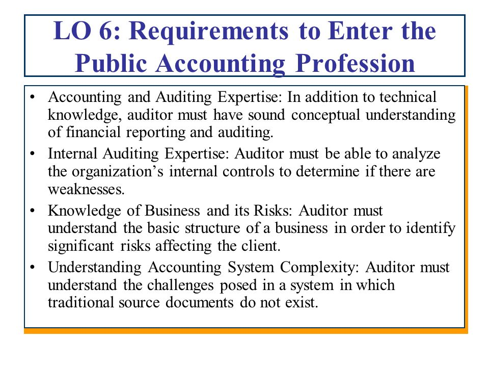 what role did the accounting profession The accounting profession has a unique mandate to hold government and business responsible with a strong accounting profession, we can help drive the changes needed to transform this globe for.