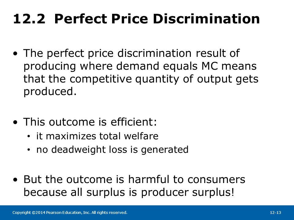 competitive pricing price discrimination Scribd es red social de lectura y publicación más importante del mundo.