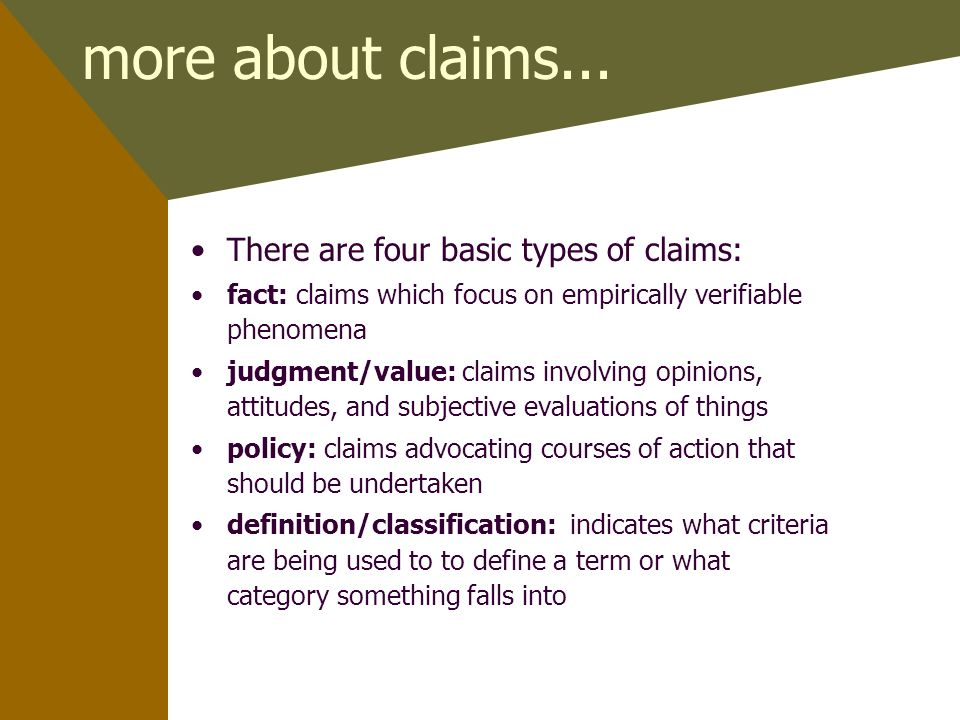 5 Types of Claims that Can Be Made against an Estate in Colorado Probate
