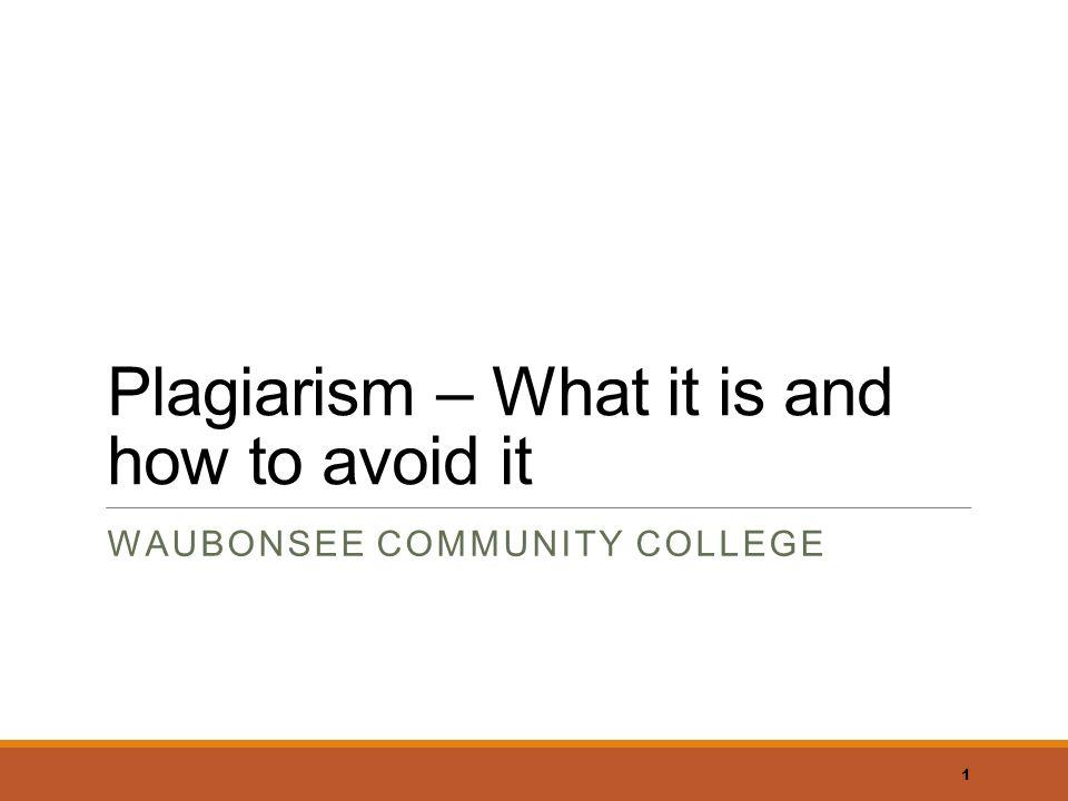 Plagiarism In College Work Essay Example   Words  Dnpapervrvh  Plagiarism In College Work